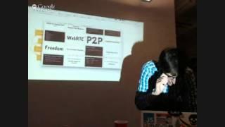 SFWebRTC Meetup at Tokbox - San Francisco - 06/01/15
