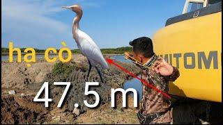 NÁ CAO SU BẮN CÒ 47.5 M