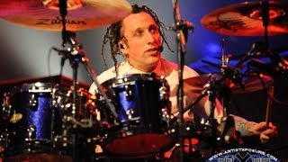 Sevendust Live At Jannus 2011 Full Concert (Morgan Rose on drums)