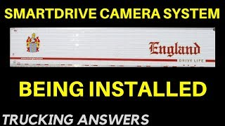 CR England installs SmartDrive camera system   Trucking Answers