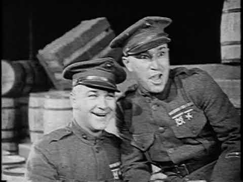 The Leatherneck full movie Silent Movie William Boyd, Alan Hale, Robert Armstrong 1929