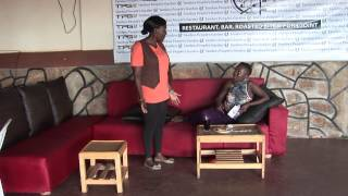 Repeat youtube video Chapati Thief Kansiime Anne - African Comedy
