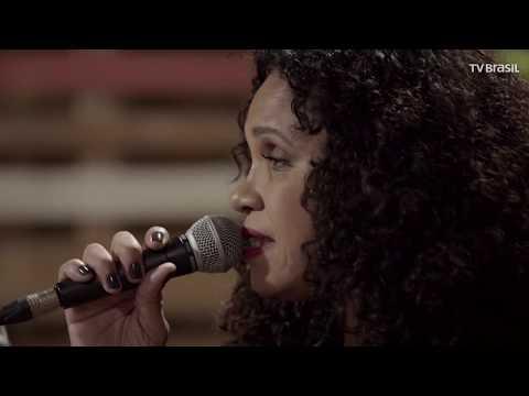 Teresa Cristina celebra Noel Rosa no Samba na Gamboa