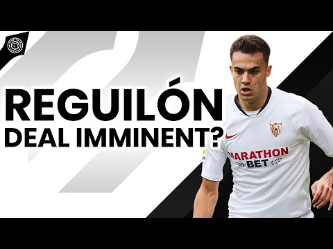 United On The Verge Of Reguilon Signing… | News At Old Trafford