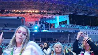 Гала концерт Закрытия Славянского базара 2020
