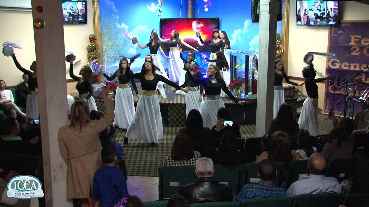Rey - Christine D\'Clario ( Iglesia Cielos Abiertos) _ God\'s First ...
