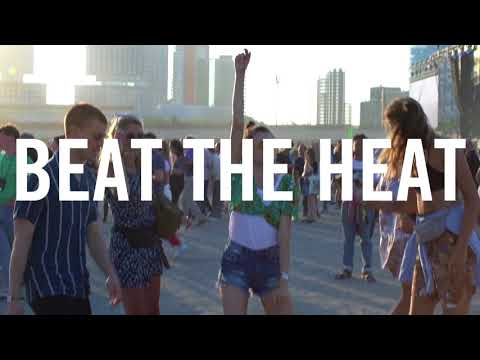 Ray-Ban - Beat The Heat