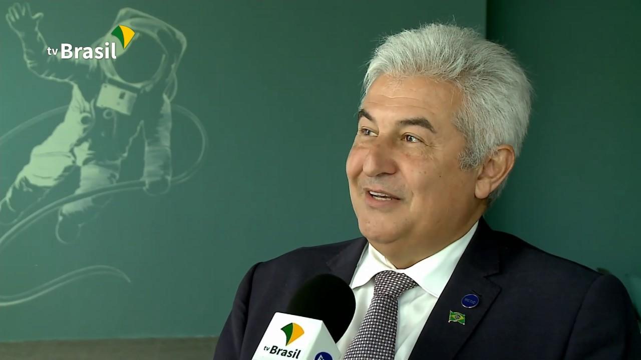 Marcos Pontes e delegação brasileira conhecem projeto de cidades inteligentes