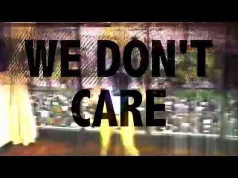 Katalina Kicks - We Don't Care - official video