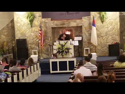 Freedom Assembly 8-27-2017 Part 1