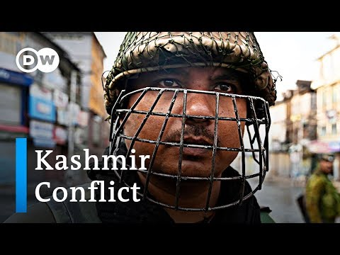 'India is a fascist regime' - Pakistan heats up rhetoric against India in Kashmir dispute