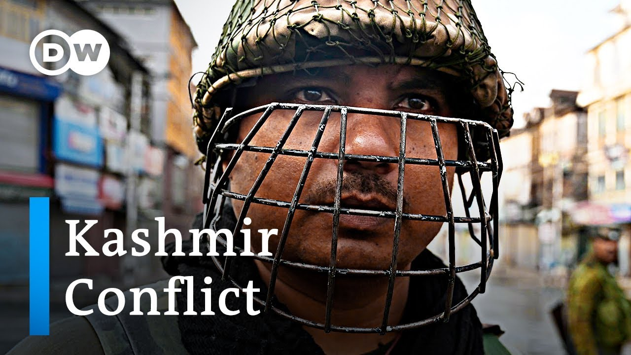 'India is a fascist regime' – Pakistan heats up rhetoric against India in Kashmir dispute #Regime