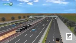 รัฐบาลสปป-ลาว-อนุมัติโครงการช่องทางวิ่งรถประจำทางสายด่วน-springnews