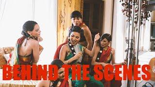 Behind The Scenes: Tamil Born Killa Vidya Vox