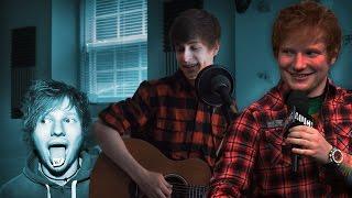 Baixar Perfect - Ed Sheeran (Live Cover by Samuel Cox)