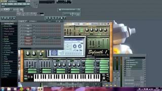 FL Studio: How to make