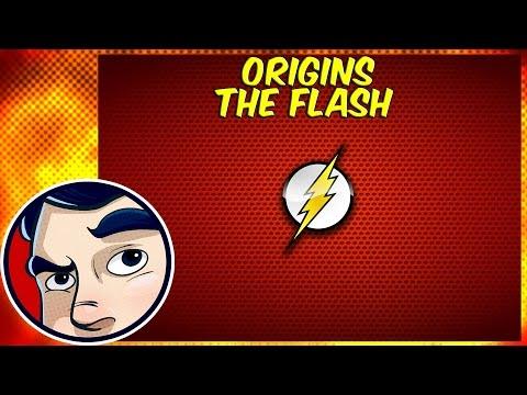 The Flash - Origin