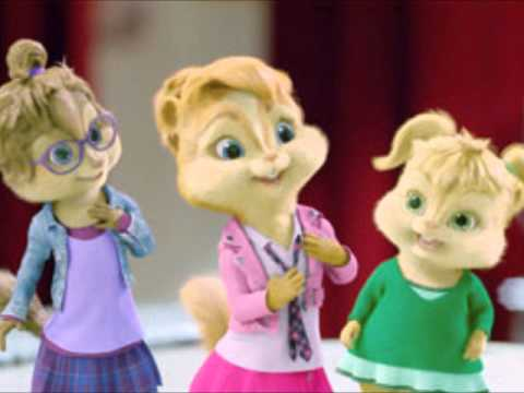 Five and Queen - We Will Rock You (ChipMunks Version)