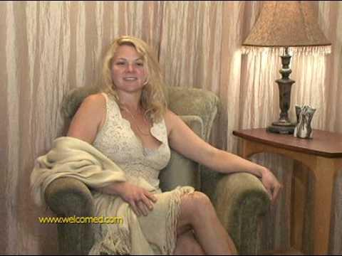 Female Masturbation Interview