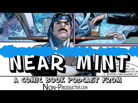 Near Mint - Powers of X #5 (Episode 10 of 12)