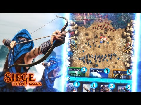 Siege: Titan Wars: Top 10 Tips & Cheats You Need to Know