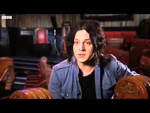 Jack White Interview 2012!