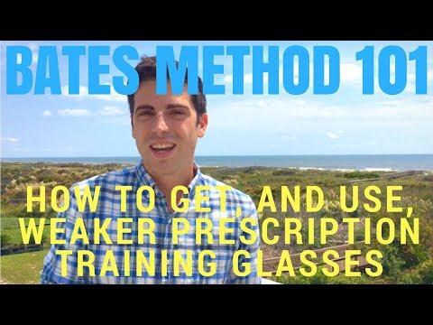 bates-method-101:-how-to-use-training-glasses