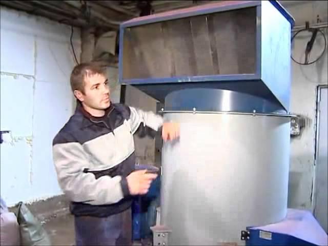 Сибтобпром-14 (Тюмень) – производство продукции