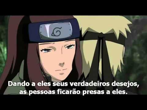 Trailer do filme Naruto Shippuden 6: O Caminho Ninja