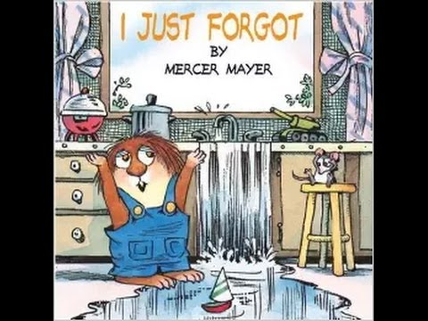 Image result for mercer mayer