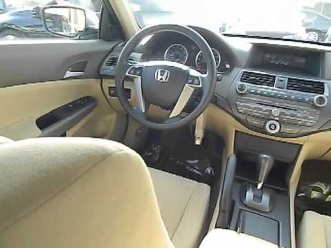2010 honda accord lx sedan 4d los angeles woodland hills. Black Bedroom Furniture Sets. Home Design Ideas