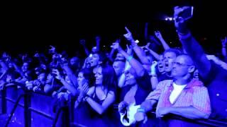 2014 Rockstar Energy Drink Mayhem Festival Lineup Announcement