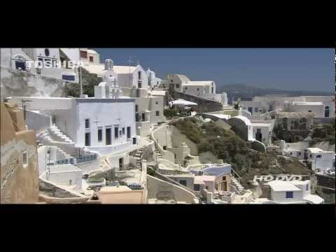 Greece a Tourist Guide