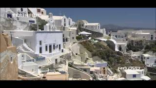Greece a Tourist Guide