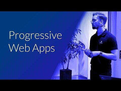 Progressive Web Apps - inovex Meetups