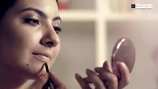 How to Get Fuller Plump Lips Using Makeup   BeBeautiful