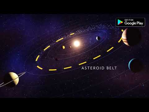 Sky Map View Constellations And Stars Real Time Apps On Google Play