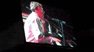 Sleeping in the Ground - Eric Clapton & Steve Winwood - United Center, Chicago 6/17/2009