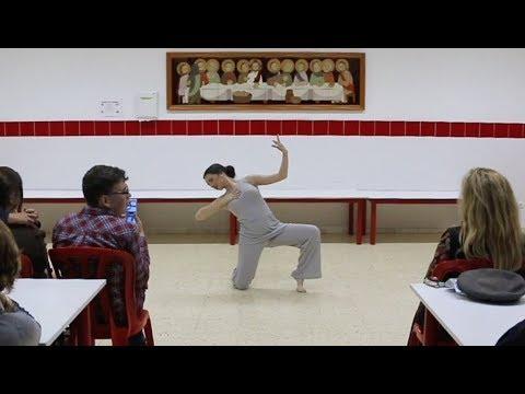 PORQUE QUERAMOS VERNOS - LSE DANCE VIDEO