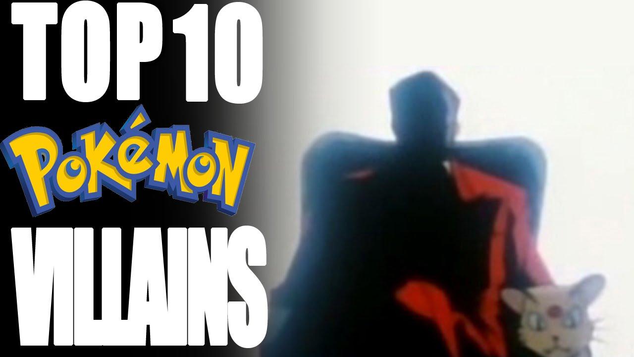 Download Top 10 Pokémon Villains feat. Jimmy Whetzel - Tamashii Hiroka