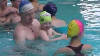 Реабилитацию в воде детей с психофизическими особенностями проводят в ПолесГУ