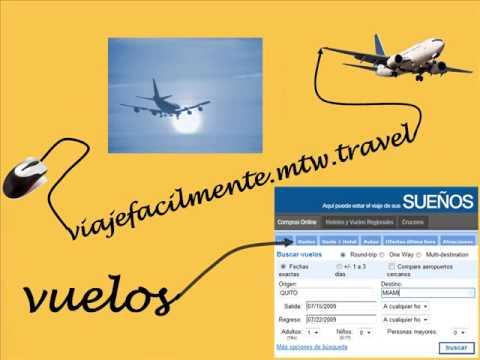 ViajeFacilmente.mtw.travel