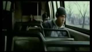 Repeat youtube video Eminem - Lose Yourself  (clip 8 mile)