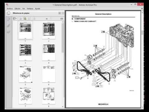 2012 subaru outback service manual pdf