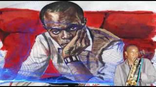 Sam Mtukudzi 1988 - 2010 Svori Yangu - Saxophone