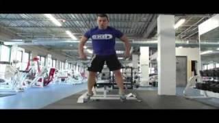 Tim Ferriss Mini Workout Four Hour Body