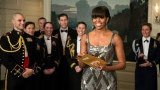 Michelle Obama's Oscars uproar