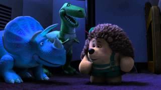 Toy Story Of Terror: Blu Ray & Digital Trailer