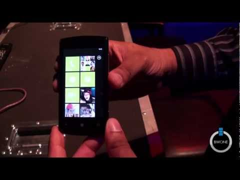 Acer Allegro Hands-On Demo - BWOne.com