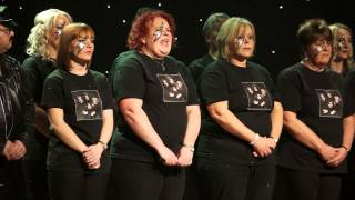 NHS Dumfries & Galloway Group - A Choir for Charity 2014